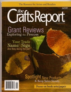 Crafts Report, April2007