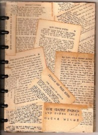 collage bookcover