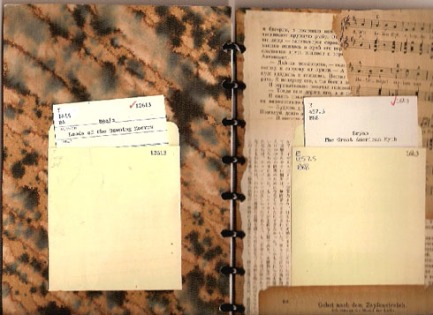 inside journal