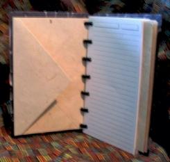 journal,open
