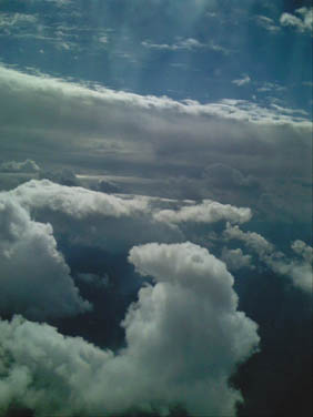 cloudpile