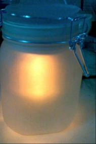 canning jar