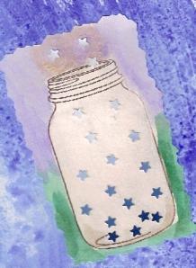 The jar of stars