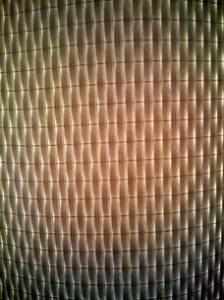 Woven light