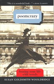 Poemcrazy by Susan Goldsmith Wooldridge