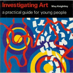 Investigataing Art by Moy Keightley