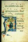 Illuminated manuscript from bornemania.com