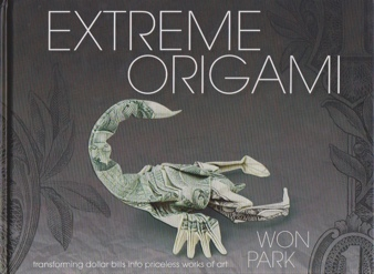 book review extreme origami a giveaway quinncreative