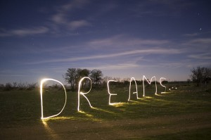 Dreamsinlights