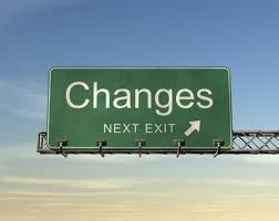 Change can get derailed if you don't enlist your family and friends to help you.
