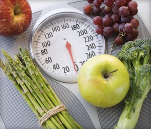Watch out for those grapes and apples--they have more carbs than you might think.