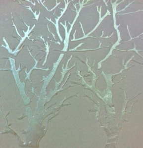 stenciltreeshimmer