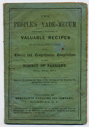 The Fisherman's Vade Mecum by Maunsell G W