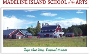 The Madeline Island School of Arts