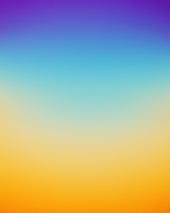Eric Cahan's painting. This is a sunset.