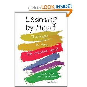 Jan Steward's book about Corita Kent.