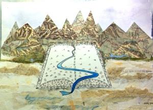 Desertbook