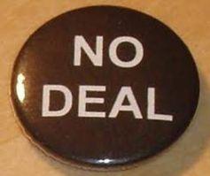 No-deal