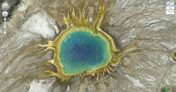 grand-prismatic-spring-yellowstone-natonal-park-on-google-earth-cover-image