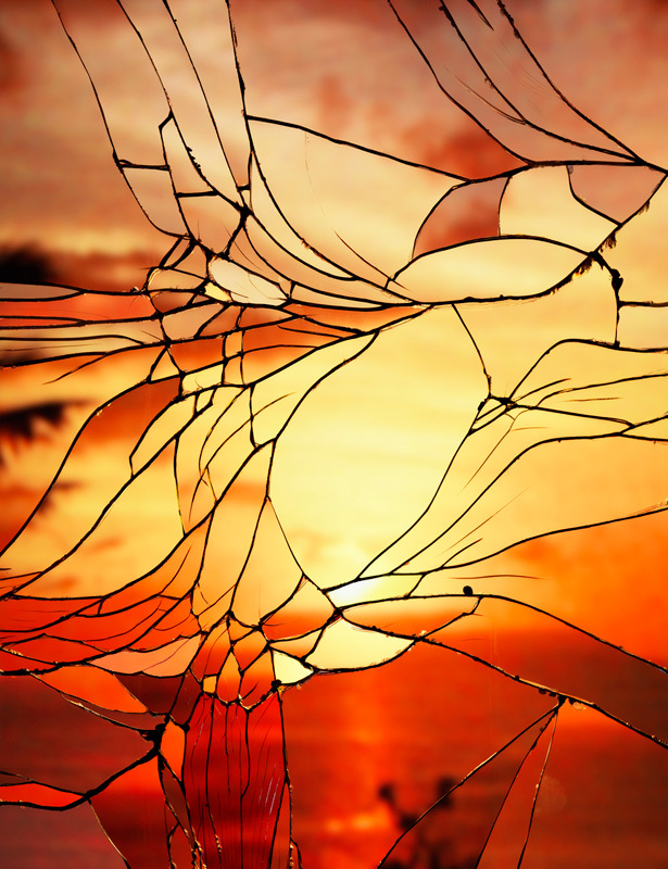 broken-mirror_evening-skyagfacolor-by-bing-wright