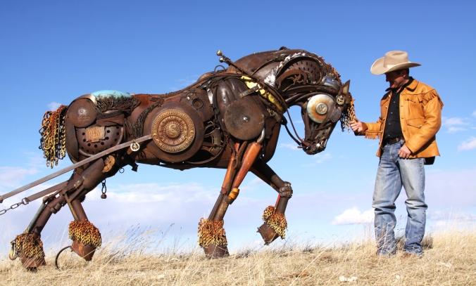 artist John Lopez South Dakota