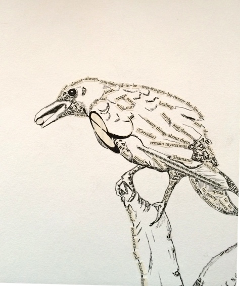 Crowbranch