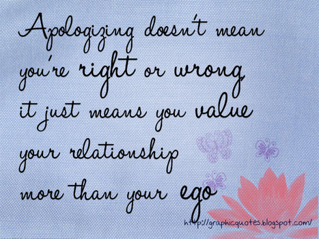 Love quotes for the one you love and miss, how to say sorry