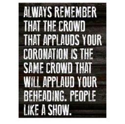 drama advice